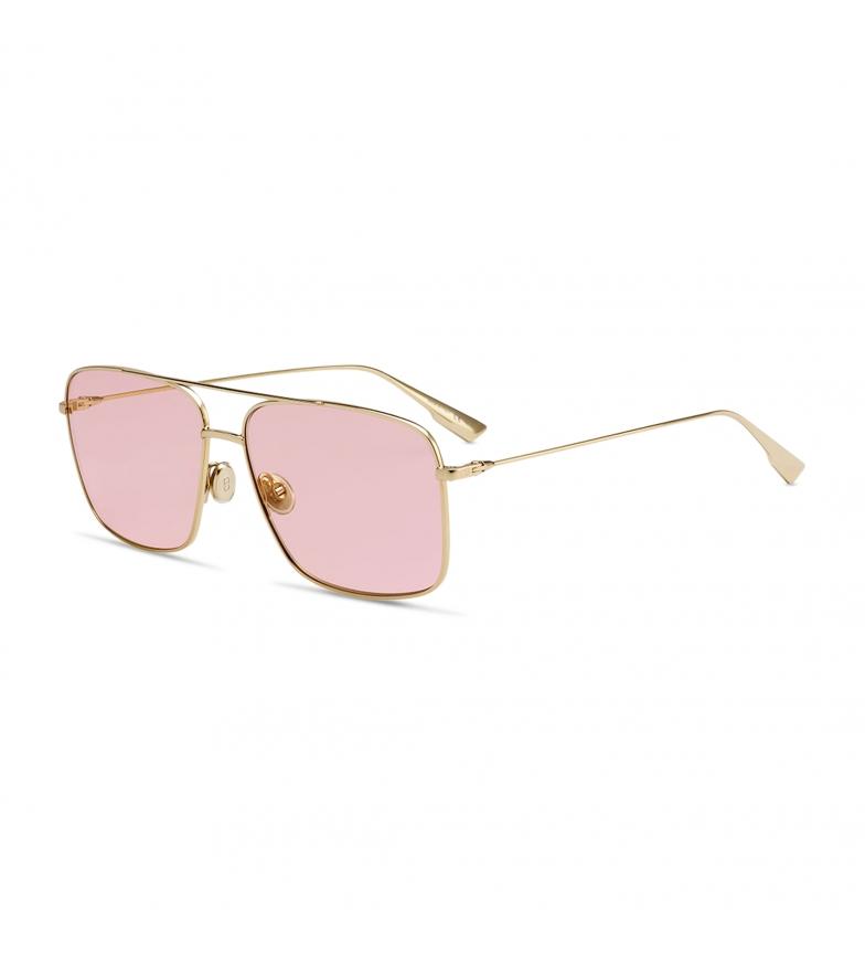 Comprar Dior Lunettes de soleil Gold Stellaire