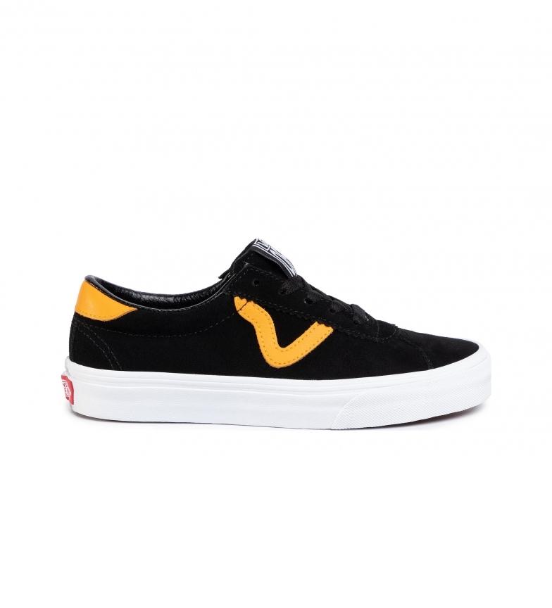 Comprar Vans Zapatillas Sport negro