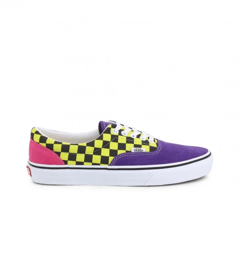 Comprar Vans Sapatos ERA VN0A4U39 amarelo