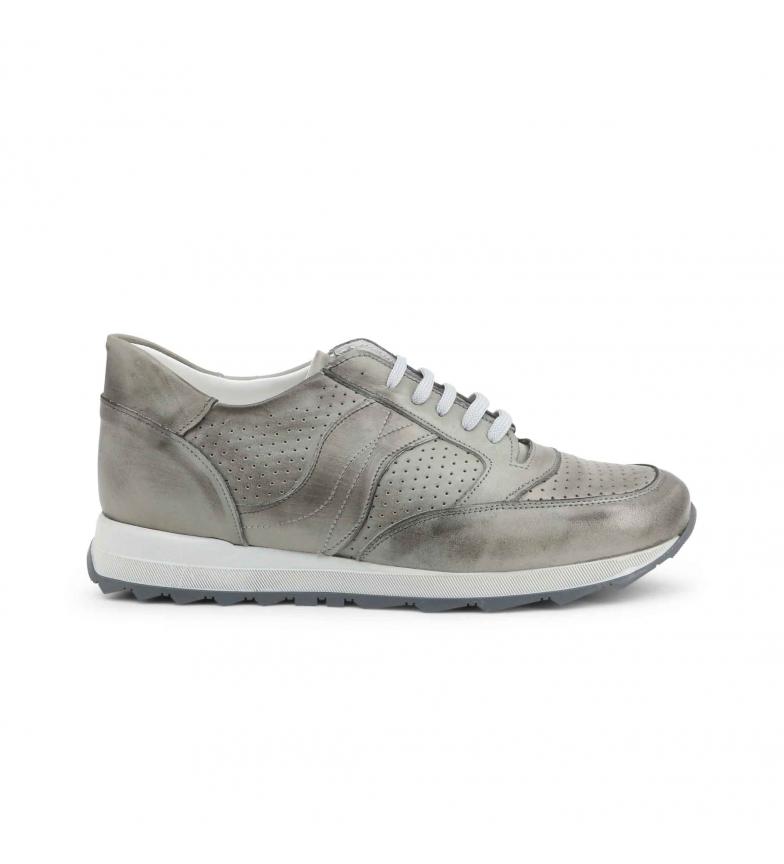 Comprar SB 3012 Chaussures en cuir 405_CRUST gris