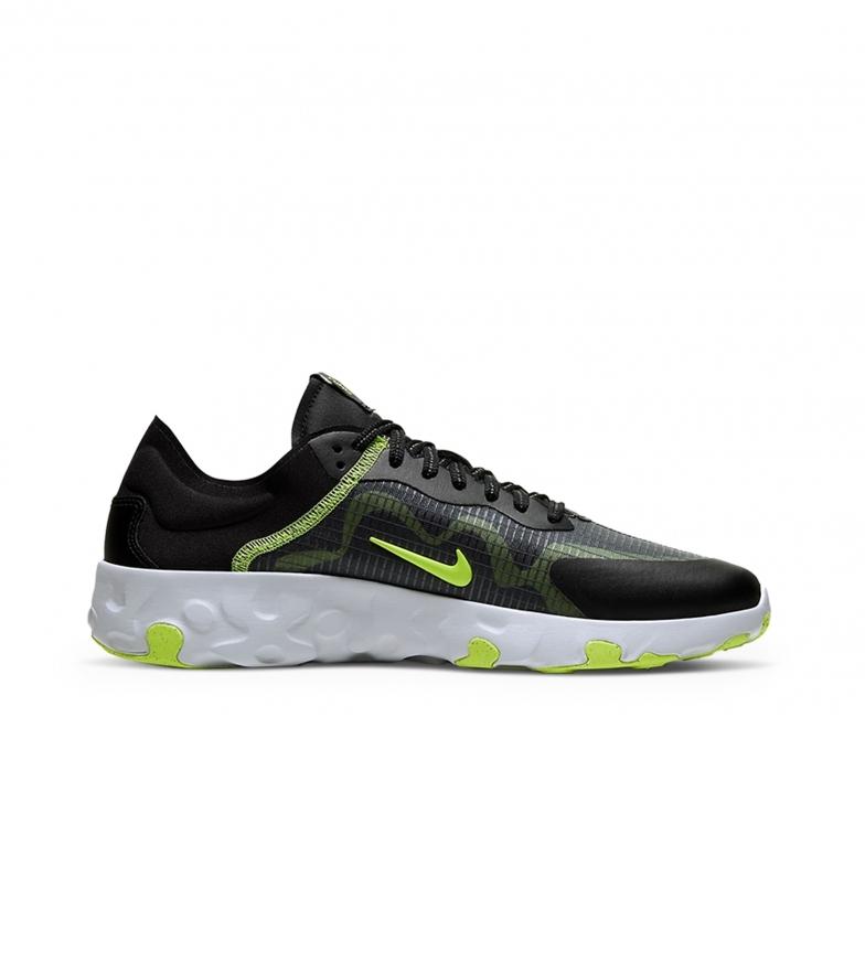 Comprar Nike Scarpe RenewLucent-BQ4235 nero