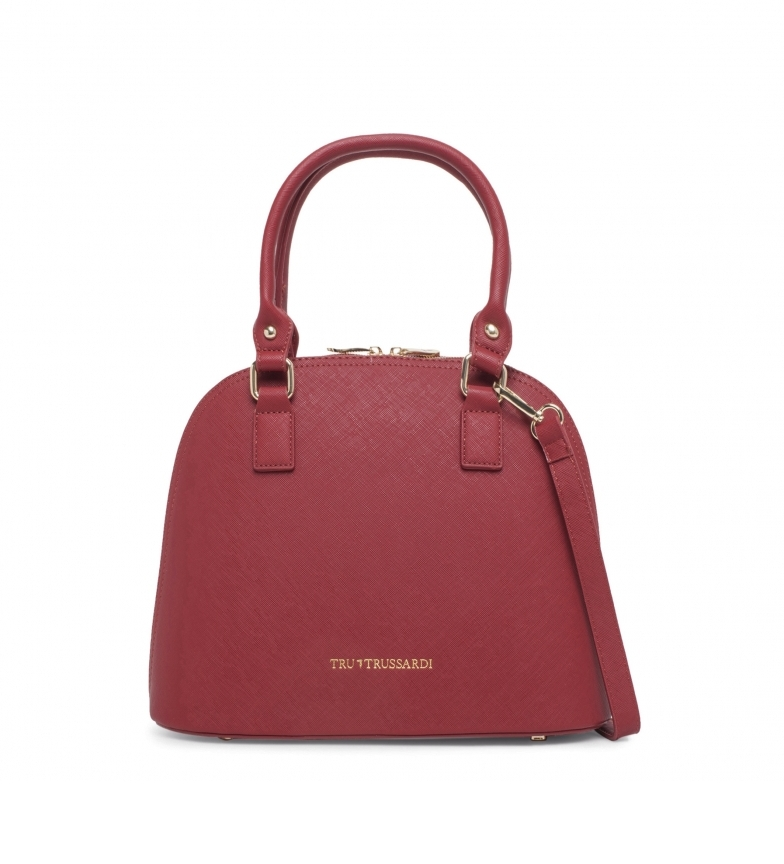 Comprar Trussardi Handbag 76BTS05 red -28x25x11cm