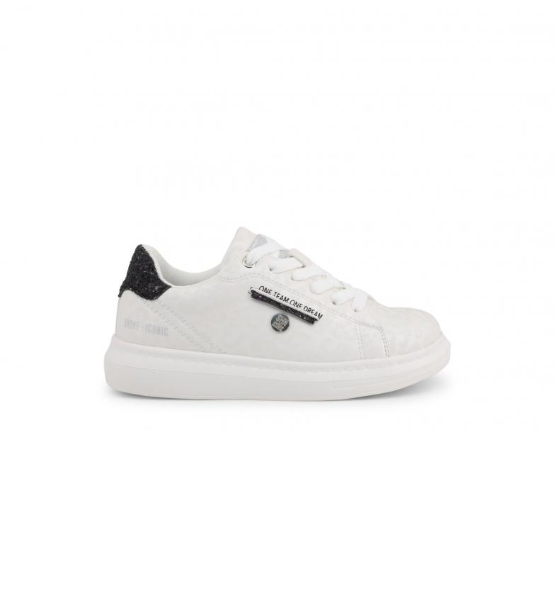 Shone Sneakers S8015-003 branco