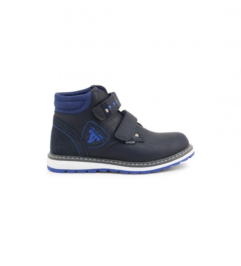Comprar Shone Booties 6565-010 Marinha