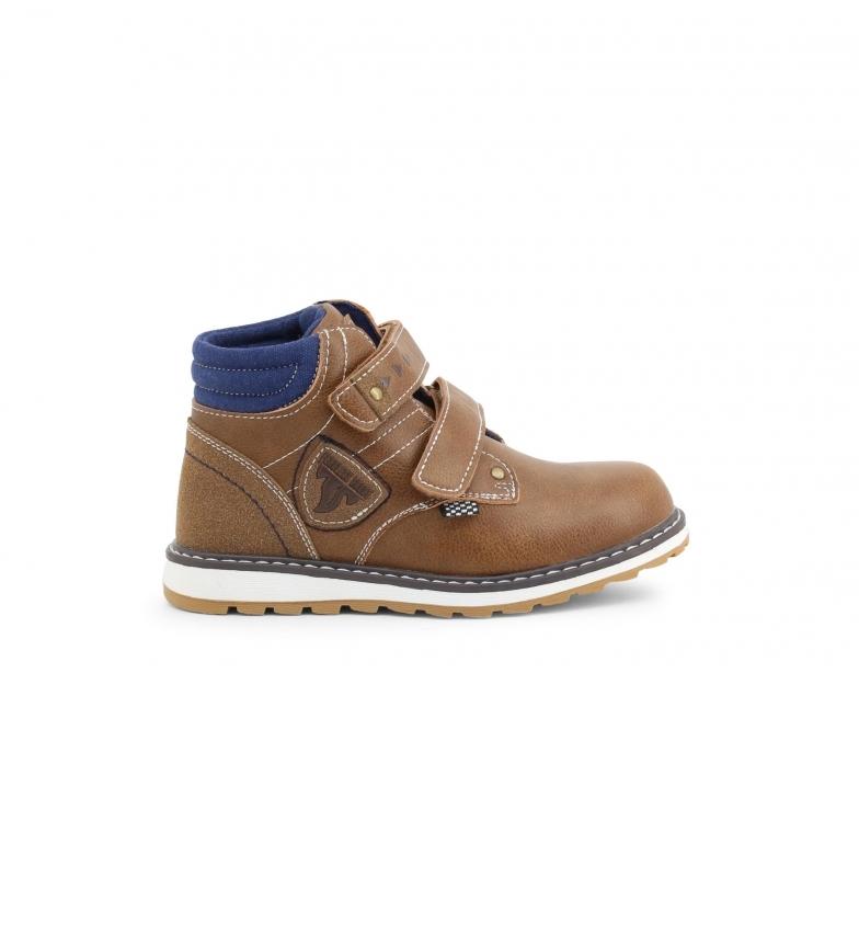 Comprar Shone Botines 6565-010 marrón