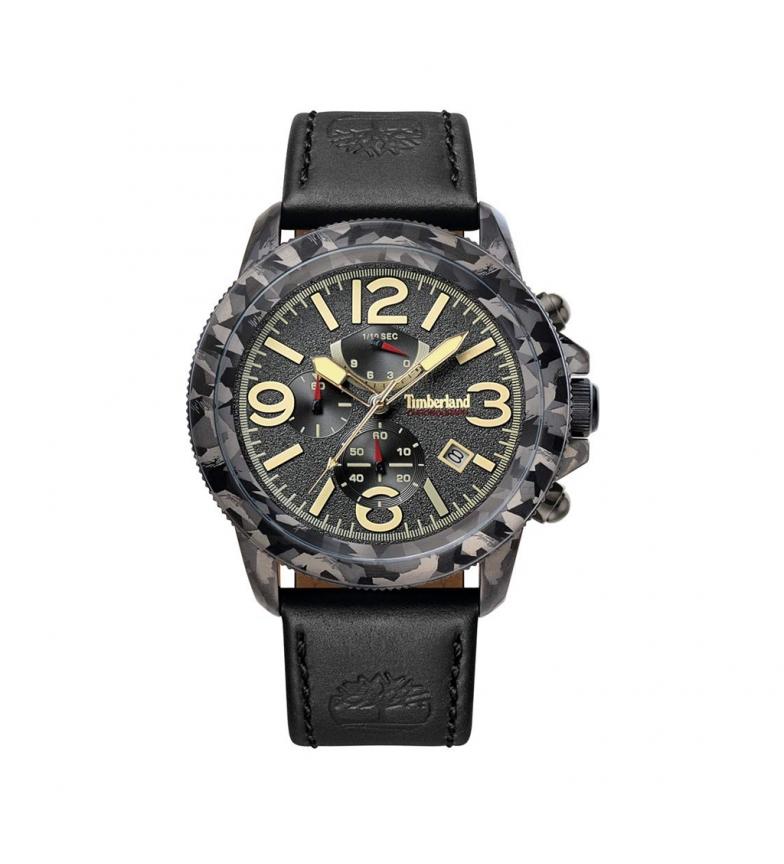 Comprar Timberland Watch 15474JSGY black