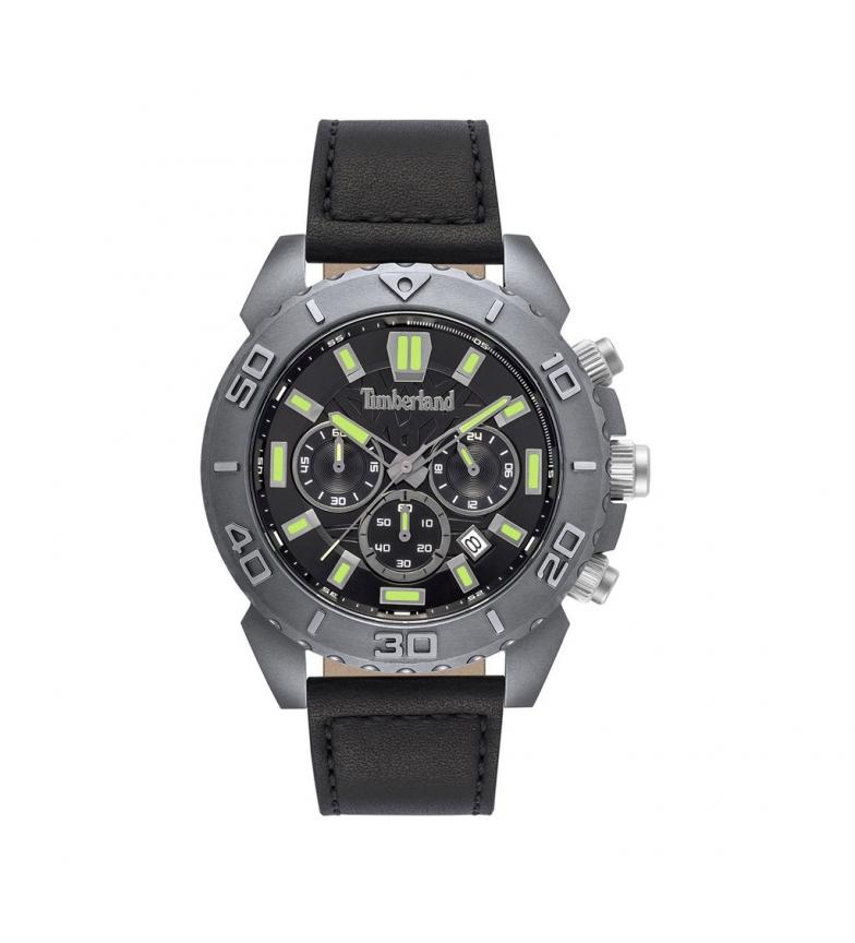 Comprar Timberland Relógio 15518JLU preto