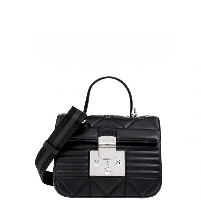Comprar Furla Bolso de mano 988328 negro -23,5x18x12cm-