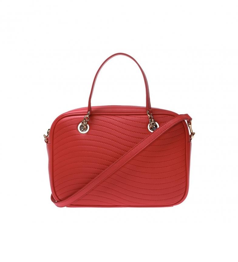 Furla Saco de mão 1043364 vermelho -26x19x7,5cm