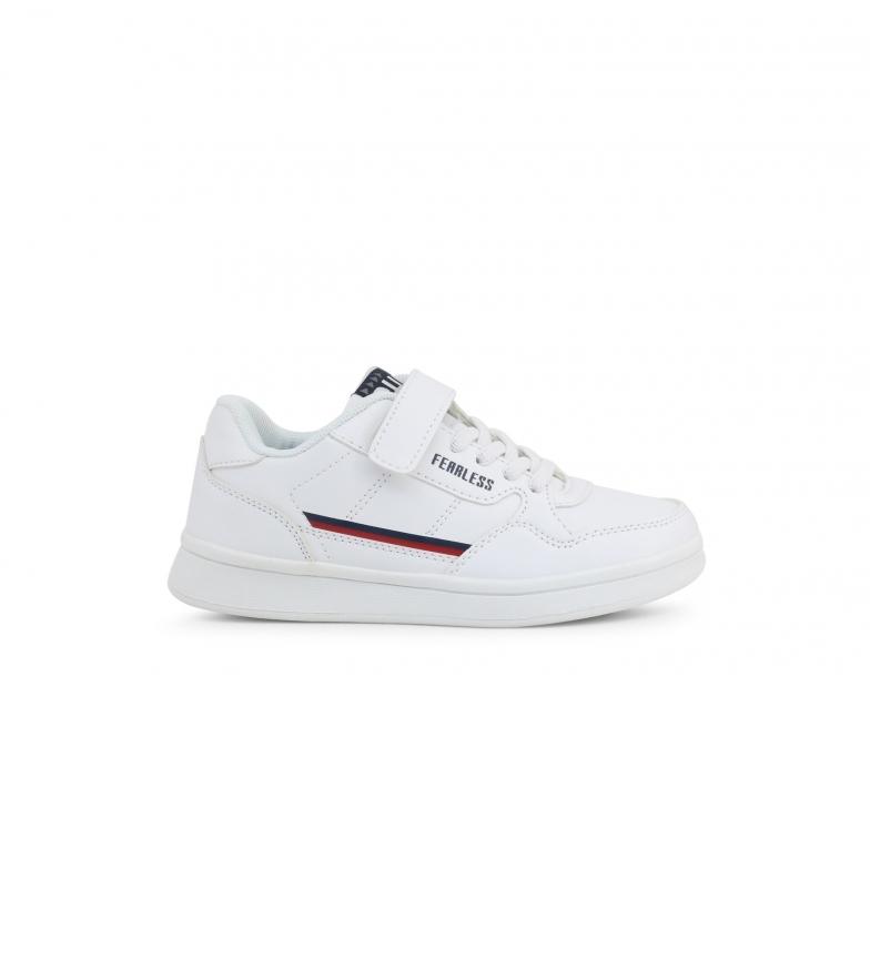 Comprar Shone Zapatillas 15012-130 blanco