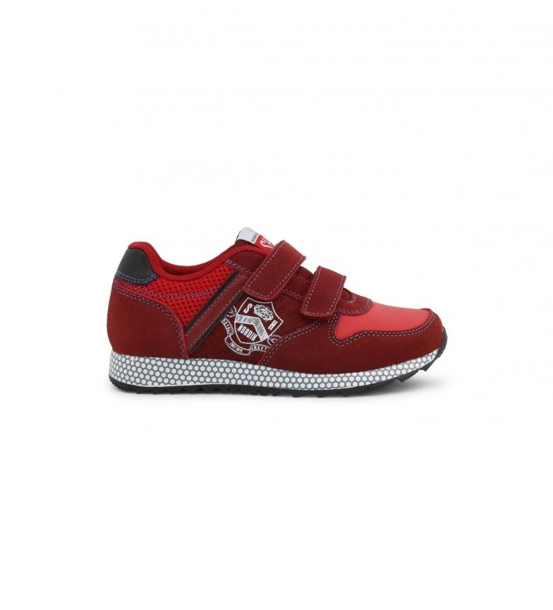 Comprar Shone Shoes 8152-001 red