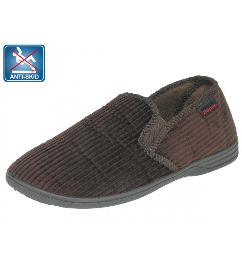 Comprar Beppi Baskets 2144171 marron