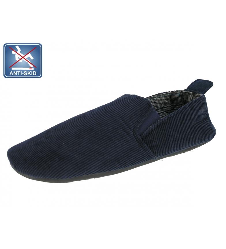 Comprar Beppi Slippers 2151940 navy