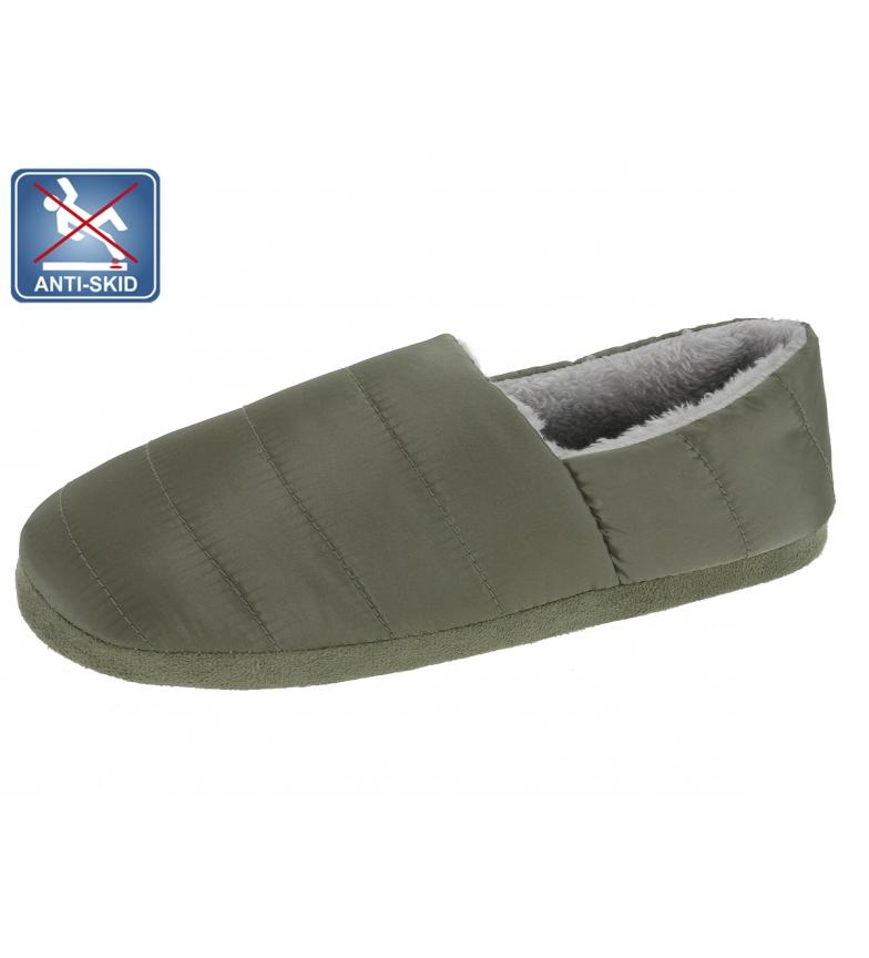 Comprar Beppi Slippers 2181592 khaki