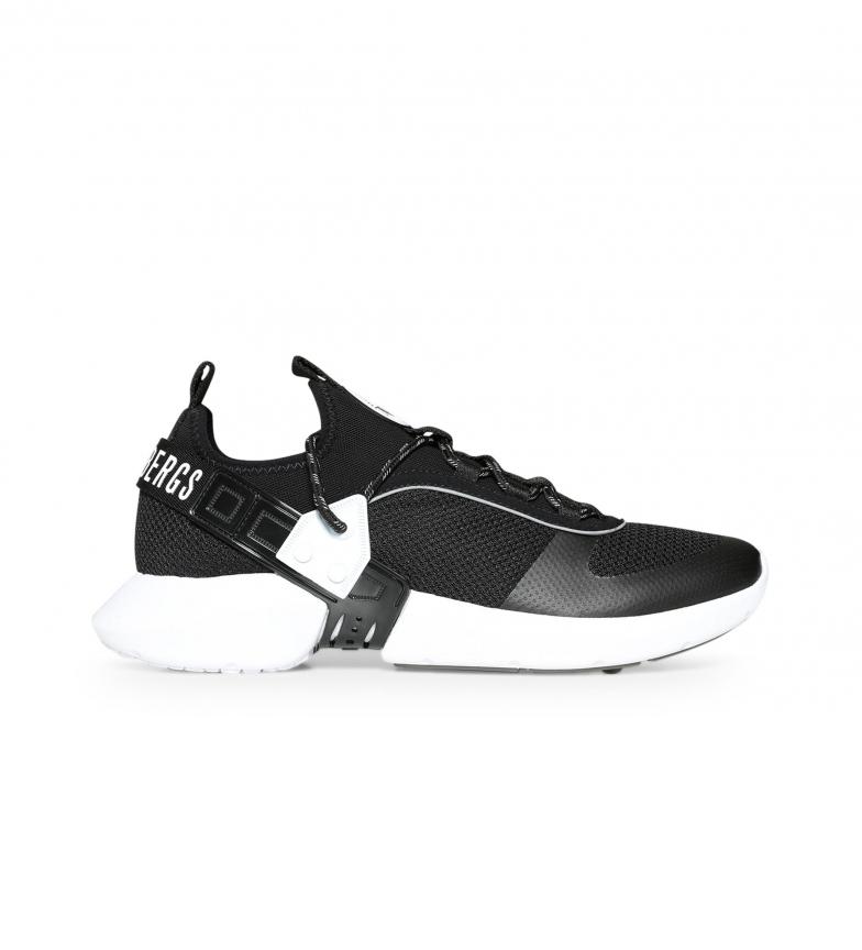 Comprar Bikkembergs Chaussures B4BKM0045 noir
