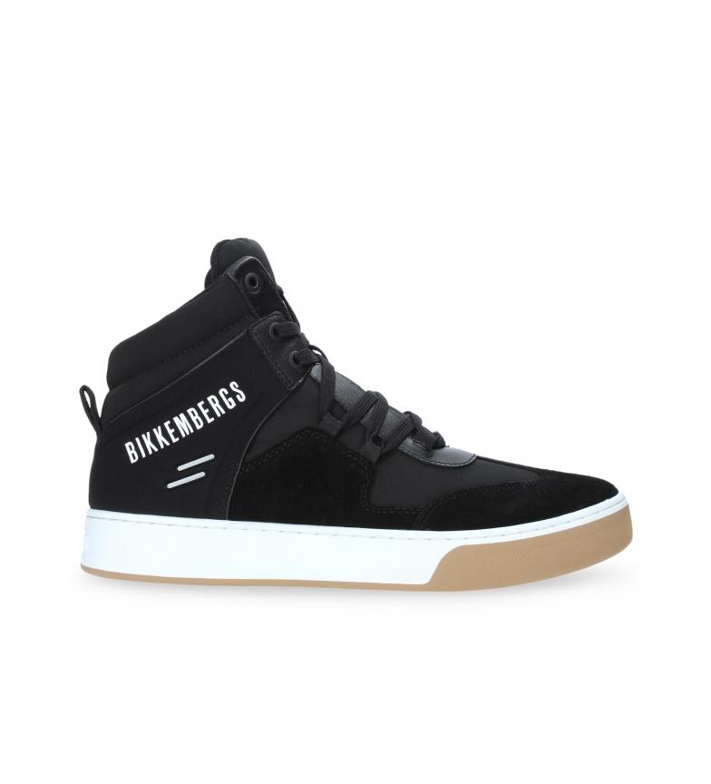 Bikkembergs Zapatillas B4BKM0038 negro