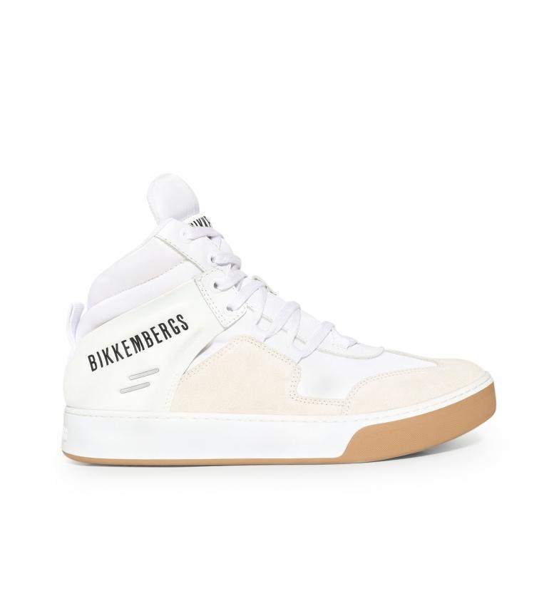 Comprar Bikkembergs Sapatos B4BKM0038 branco