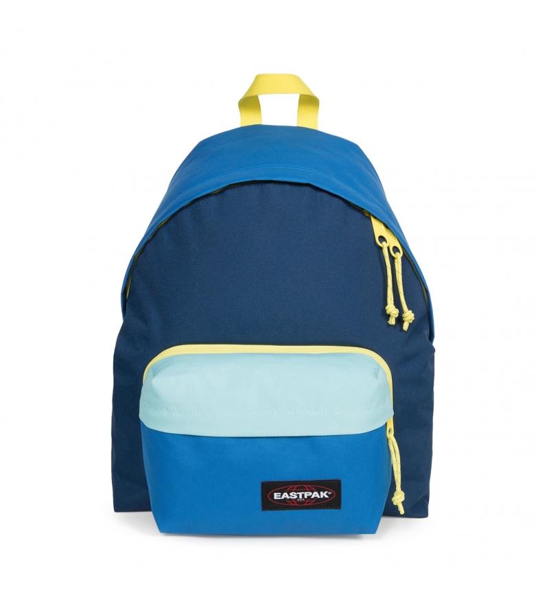 Comprar Eastpak Mochila PADDEDTRAVEL azul -30,5x41x23cm