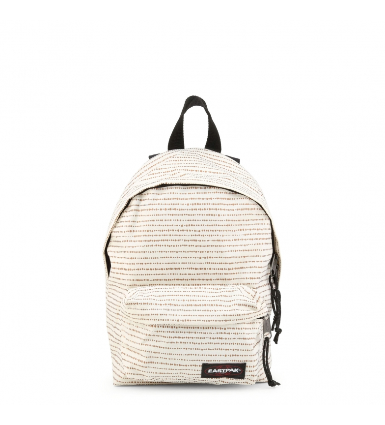 Comprar Eastpak ORBIT backpack white -33x33x10cm