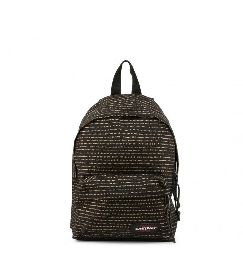 Comprar Eastpak ORBIT backpacks black -33x33x10cm