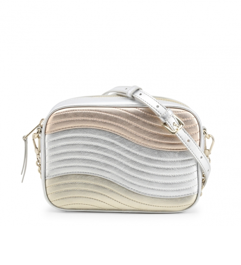Comprar Furla Bolsa de couro ao ombro BZM4_FURLA-SWING prata -20,5x15x6cm