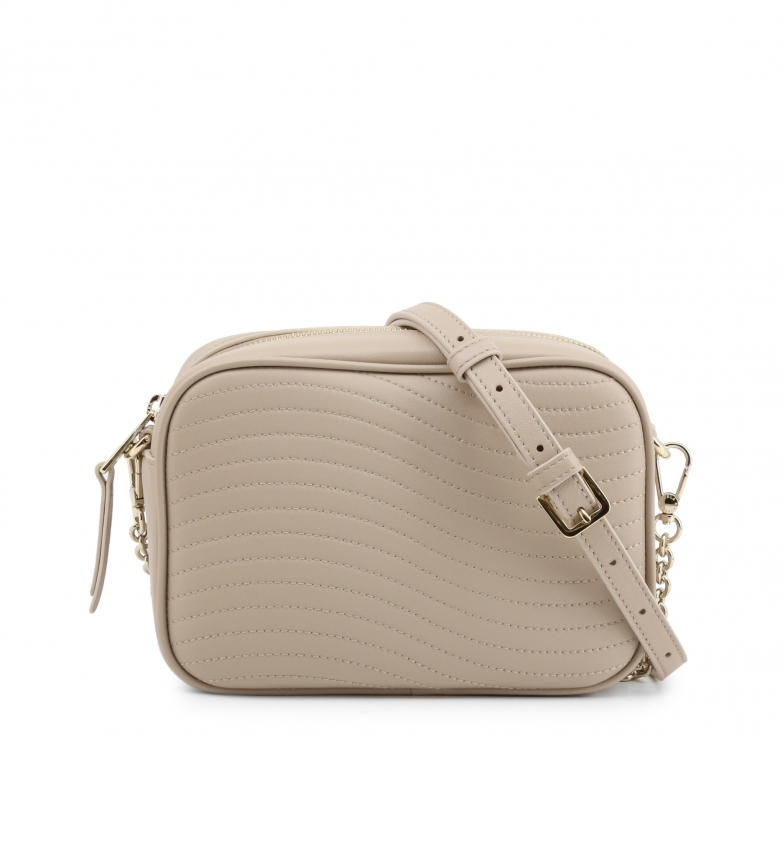 Comprar Furla Leather shoulder bag BZM1_FURLA-SWING beige -20.5x14x6.5cm