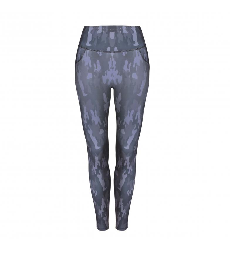 Comprar Bodyboo BB24004 Pantaloni della tuta grigio