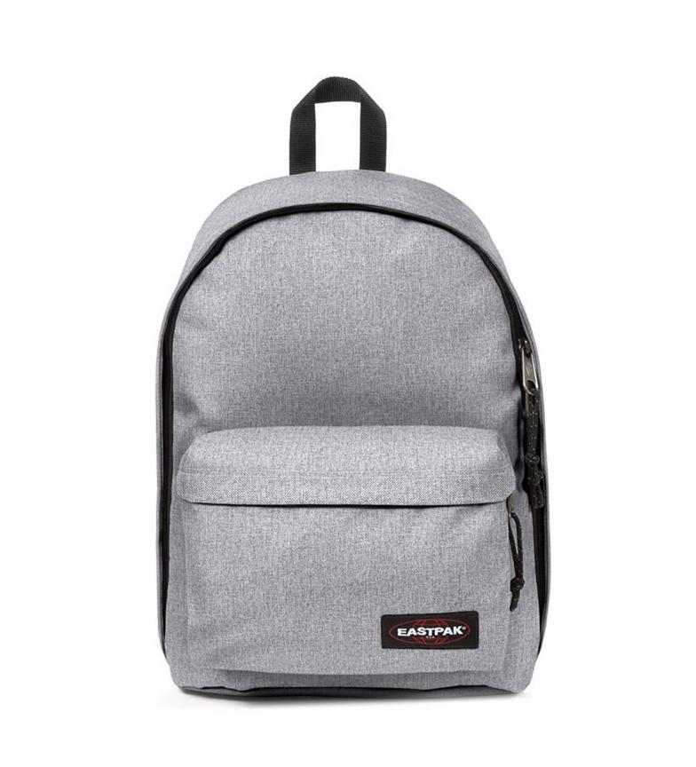 Comprar Eastpak Backpack EK767 grey -44x29.5x22cm