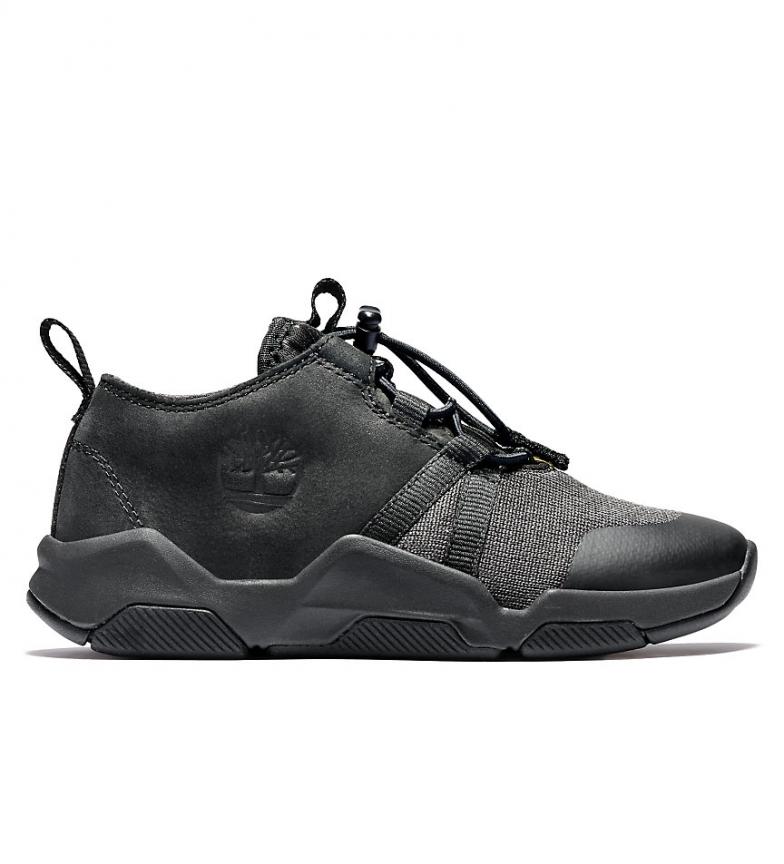 Comprar Timberland Earth Rally Super Ox chaussures en cuir noir