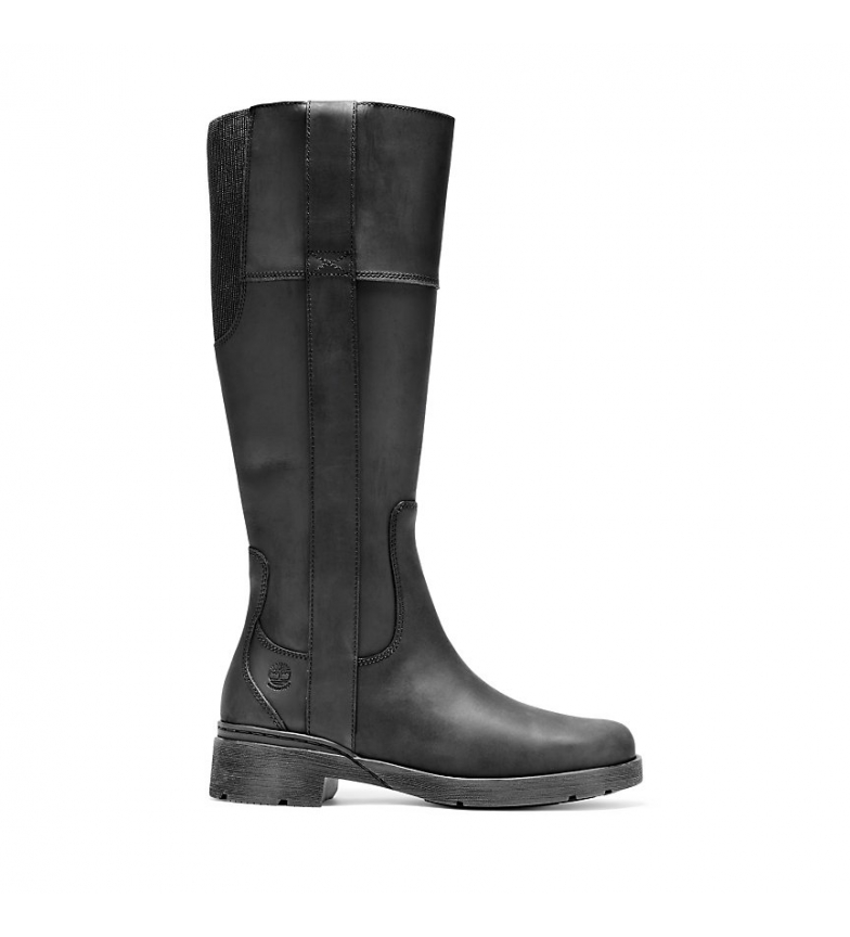 Comprar Timberland Wellingtons Graceyn Tall Side Zip / MirrorFit / OrthoLite / ReBOTL
