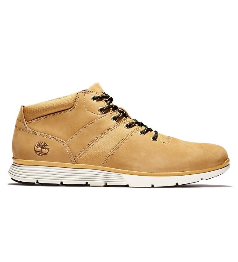 Comprar Timberland Botas de Couro Killington Super Ox F/L Mustard Leather Boots