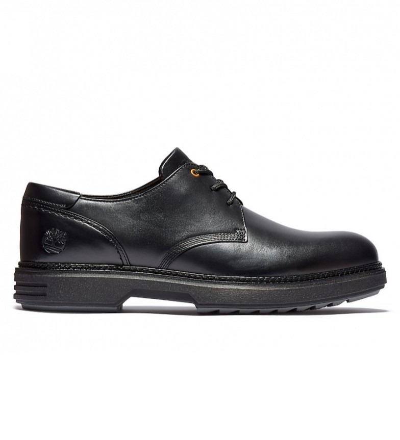 Comprar Timberland Leather shoes Oxford RR 4610 Derby black