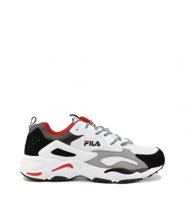 Comprar Fila RAY-TRACER shoes_1010813 white