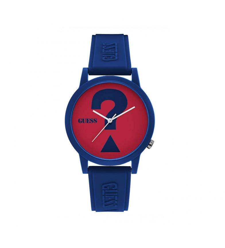 Comprar Guess Reloj V1041 azul