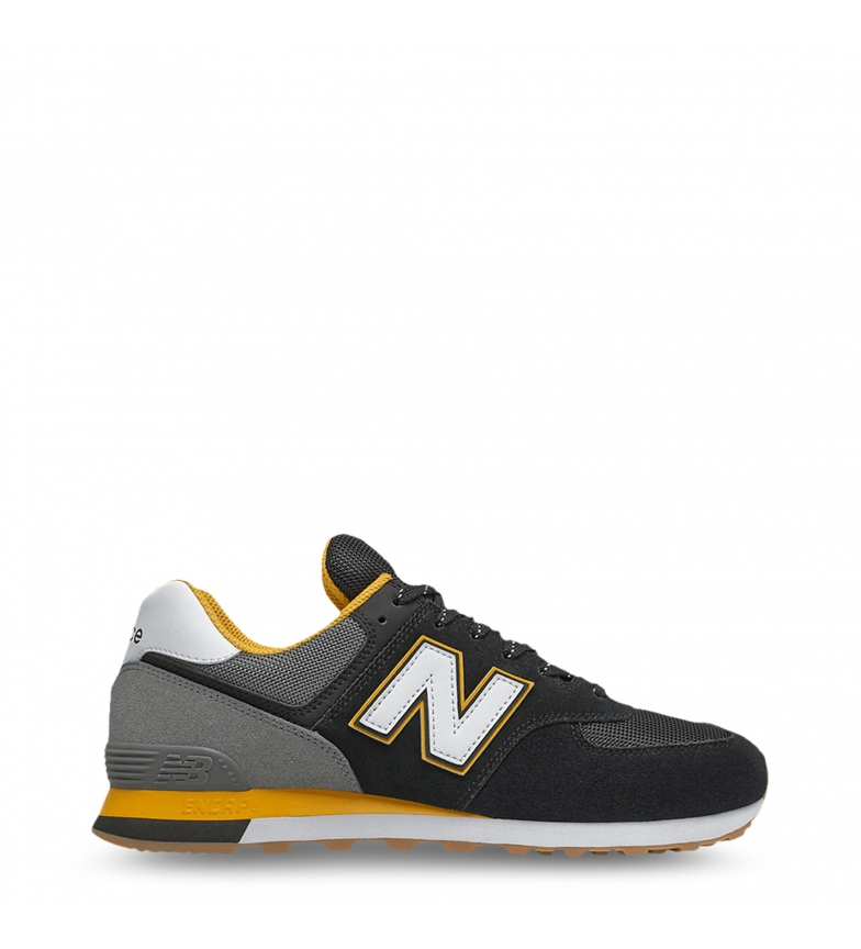 Comprar New Balance Sapatos ML574 cinza