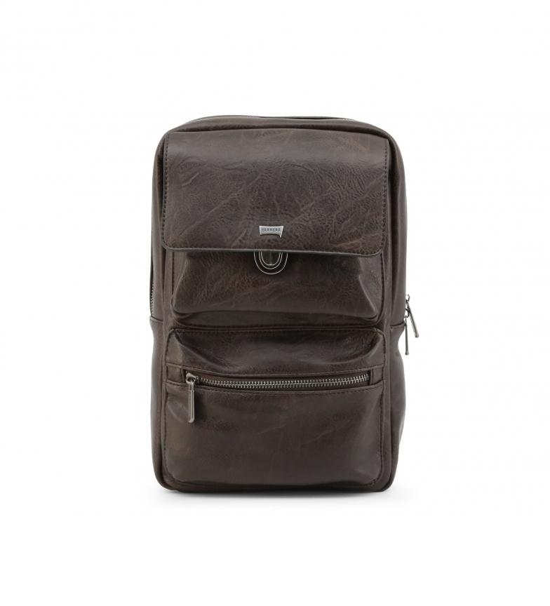 Comprar Carrera Jeans TUSCANY_CB3404 brown shoulder bag -25x32x8cm