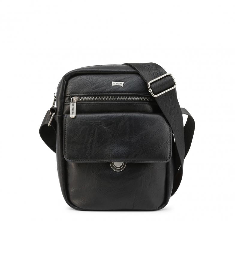 Comprar Carrera Jeans TUSCANY_CB3401 saco de ombro preto -17x22x7cm