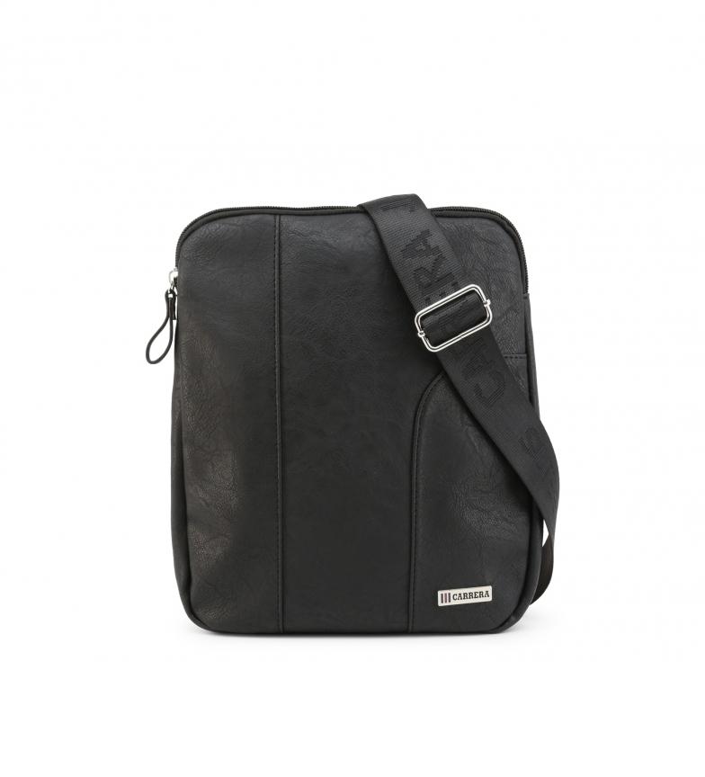 Comprar Carrera Jeans HOLD_CB3503 saco de ombro preto -26x28x4cm