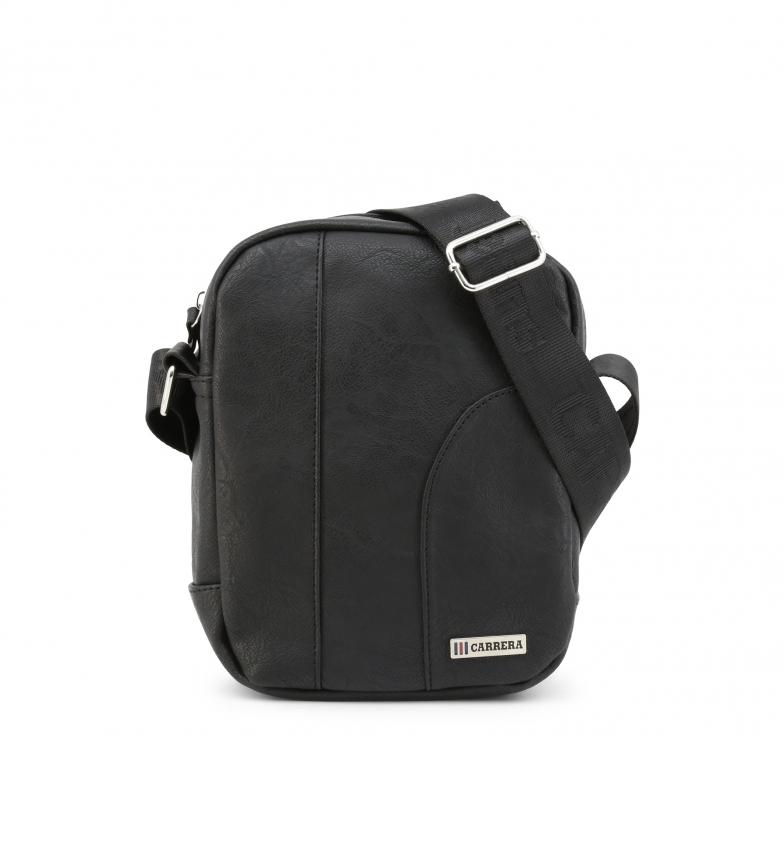 Comprar Carrera Jeans HOLD_CB3501 saco de ombro preto -19x24x6cm
