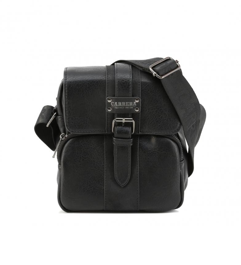 Comprar Carrera Jeans Saco de ombro DEVON_CB3581 preto -19x23x8cm