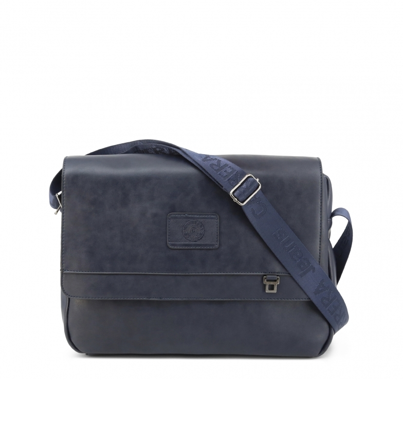 Comprar Carrera Jeans Briefcase DAVE_CB3484 azul -38x28x7cm