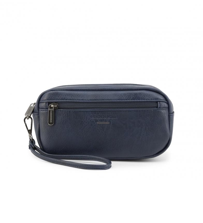 Comprar Carrera Jeans Saco de banho UNDERGROUND_CB3428 azul -22x11x7cm