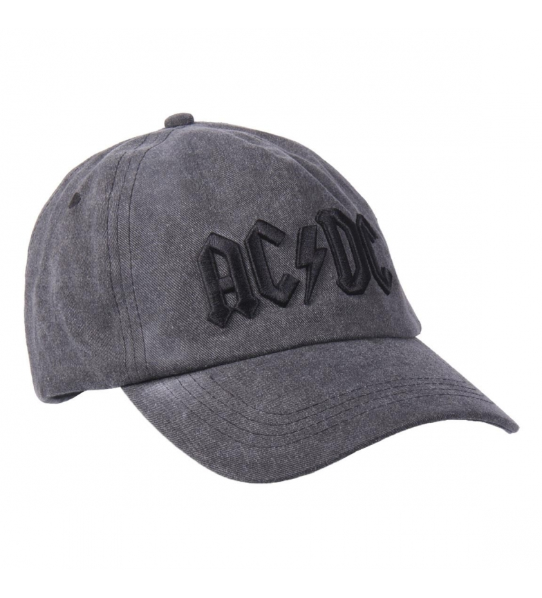 Cerdá Group Cappuccio grigio Premium Acdc