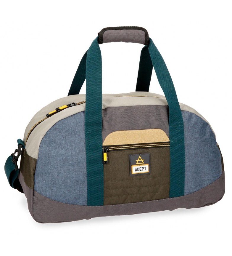 Comprar Adept Adept Camper travel bag -50x27x20cm-