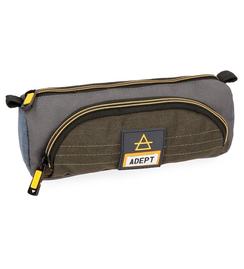 Comprar Adept Adepto Camper Case -22x6,5x7cm-