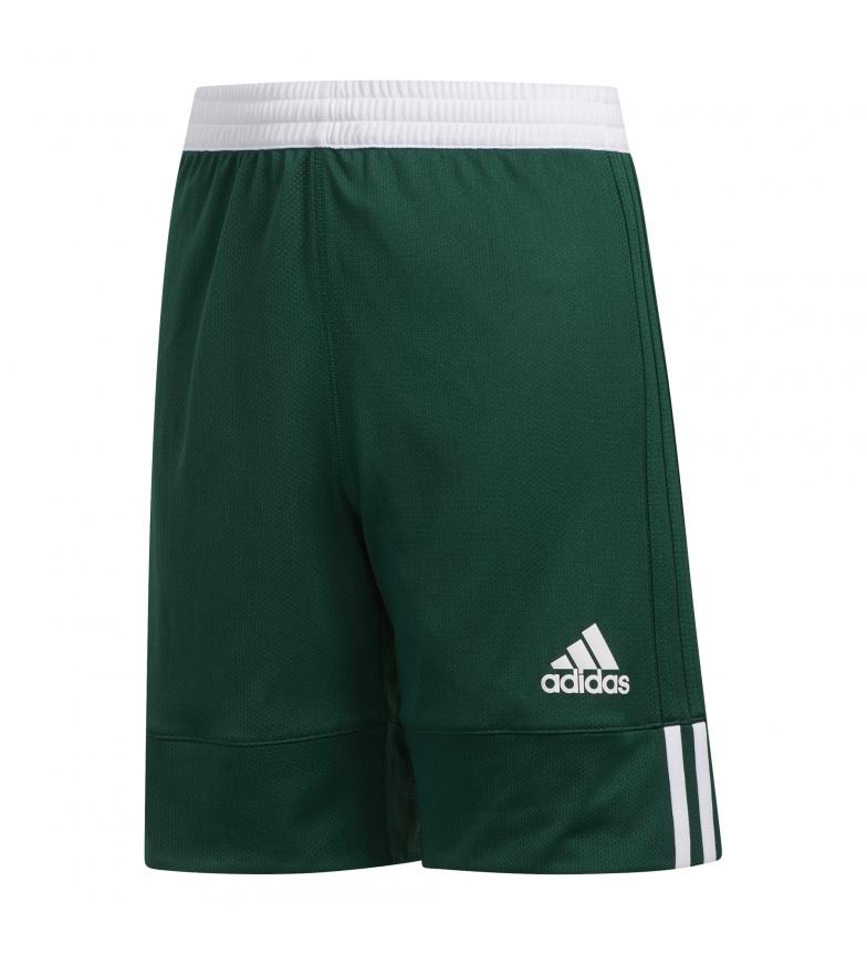Comprar adidas Pantalones 3G SPEE REV SHR verde