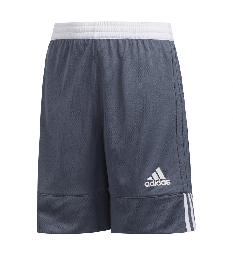 Comprar adidas Pantalones 3G SPEE REV SHR gris