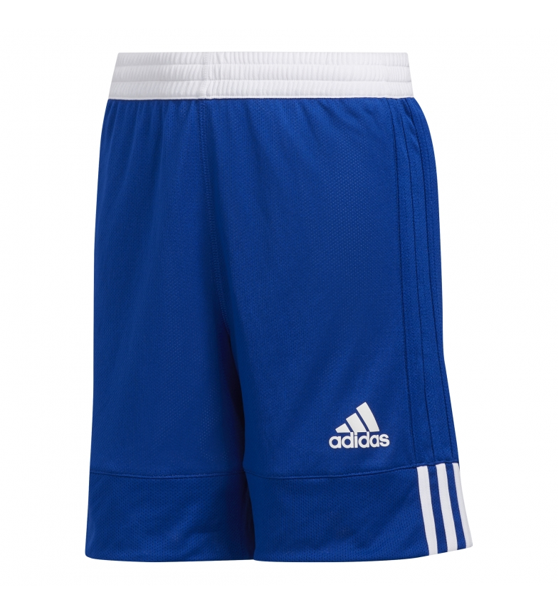 Comprar adidas Pantalones 3G SPEE REV SHR azul