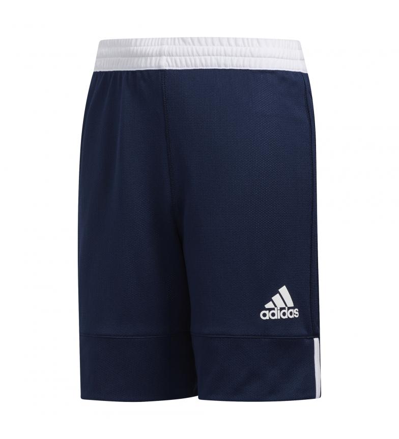 Comprar adidas Pantalones 3G SPEE REV SHR marino