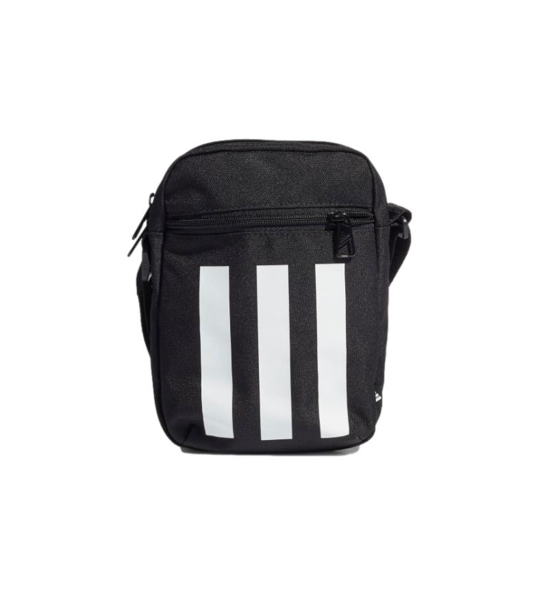 adidas Borsa a tracolla Essentials 3 strisce nera -22x16x6cm-